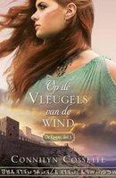 Op de vleugels van de wind - Connilyn Cossette