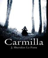 Carmilla - J. Sheridan LeFanu