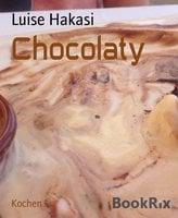 Chocolaty - Luise Hakasi