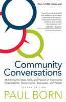 Community Conversations - Paul Born