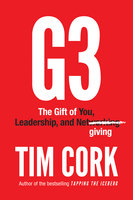 G3 - Tim Cork