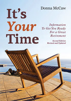 It's Your Time - Donna McCaw
