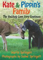 Kate & Pippin's Family - Martin Springett