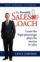 The Portable Sales Coach - Lance Osborne