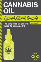 Cannabis Oil QuickStart Guide - ClydeBank Alternative