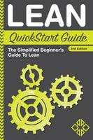 Lean QuickStart Guide - Benjamin Sweeney, ClydeBank Business