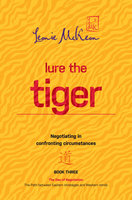 Lure the Tiger - Leonie McKeon