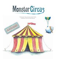 Monster Circus - Kristine Valenzuela
