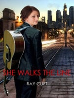 She Walks The Line - Ray Clift