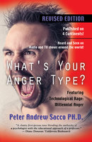 What's Your Anger Type? Revised Edition - Peter Sacco