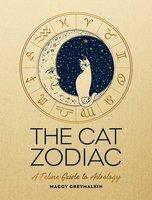 The Cat Zodiac - Maggy Greymalkin