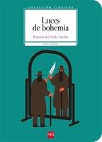 Luces de bohemia - Ramón María Del Valle Inclán