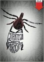 La estrategia del parásito - César Mallorquí