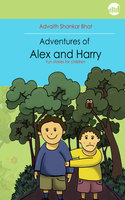 Adventures of Alex and Harry - Advaith