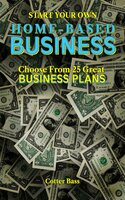 Make Money With A Home-Based Business - Cotter Bass