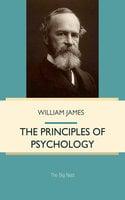 The Principles of Psychology Volume 2 - William James