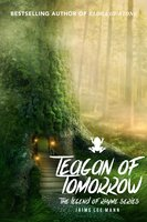 Teagan of Tomorrow - Jaime Lee Mann