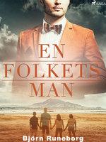 En folkets man - Björn Runeborg