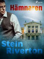 Hämnaren - Stein Riverton