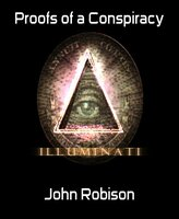 Proofs of a Conspiracy - John Robison