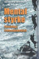 Mental styrke - Jens Hansen, Kim Østergaard