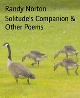 Solitude's Companion & Other Poems - Randy Norton