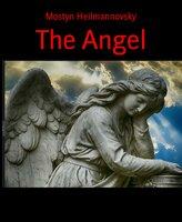 The Angel - Mostyn Heilmannovsky