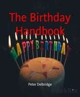 The Birthday Handbook - Peter Delbridge