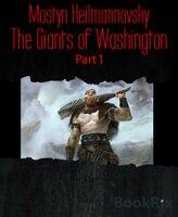 The Giants of Washington - Mostyn Heilmannovsky