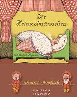 Die Heinzelmännchen deutsch-englisch - August Kopisch