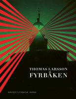 Fyrbåken - Thomas Larsson