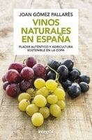Vinos naturales en España - Joan Gómez