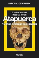 Atapuerca - Eudald Carbonell