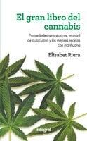 El gran libro del cannabis - Elisabet Riera