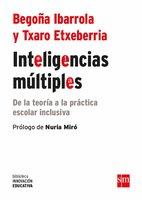 Inteligencias múltiples - Begoña Ibarrola, Txaro Etxeberria Zubeldia