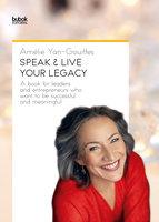 Speak & live Your Legacy - Amélie Yan-Gouiffes