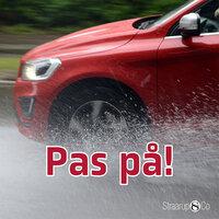 Pas på! - Marianne Randel Søndergaard