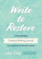 Write to Restore - Jen Cross