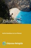 Zákinthos - Bartho Hendriksen,Leo Platvoet