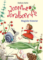 Josefine Jordbærfe - Stefanie Dahle