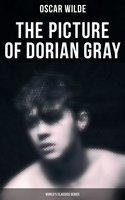 The Picture of Dorian Gray (World's Classics Series) - Oscar Wilde