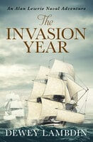 The Invasion Year - Dewey Lambdin