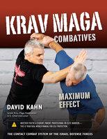 Krav Maga Combatives - David Kahn