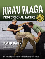 Krav Maga Professional Tactics - David Kahn