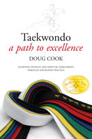Taekwondo - Doug Cook
