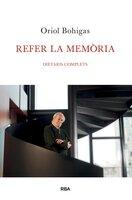 Refer la memòria - Oriol Bohigas