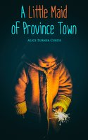 A Little Maid of Province Town - Alice Turner Curtis