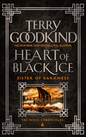 Heart of Black Ice - Terry Goodkind