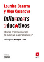 Influencers educativos - Lourdes Bazarra,Olga Casanova