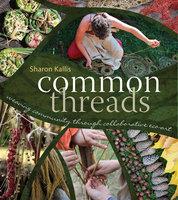 Common Threads - Sharon Kallis